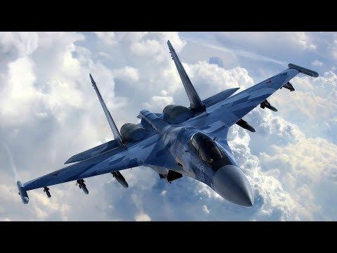 Top 5 fighter jet in the world