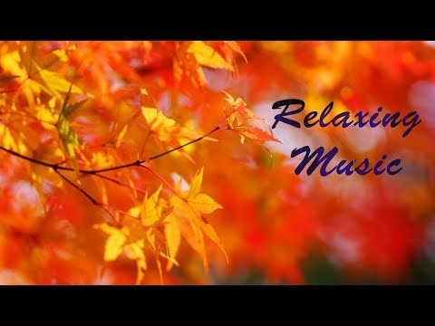 Relaxing Music for Stress Relief. Calm Celtic Music for Meditation, Healing Therapy, Sleep, Yoga