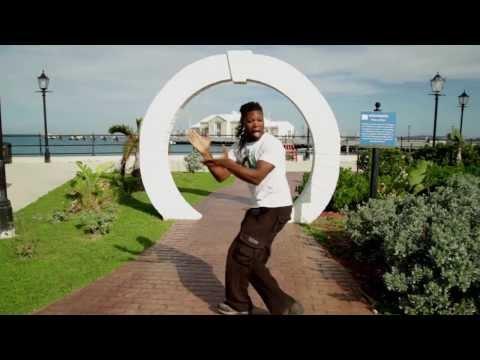Pharrell Williams - Happy (Bermuda)