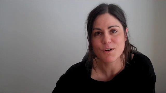 Interview: Anne Sewitsky (Happy, Happy)