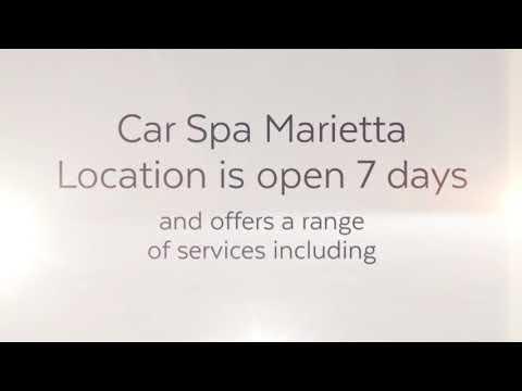 Marietta Car Wash - Auto Detailing Marietta Georgia - Car Wash Near Me