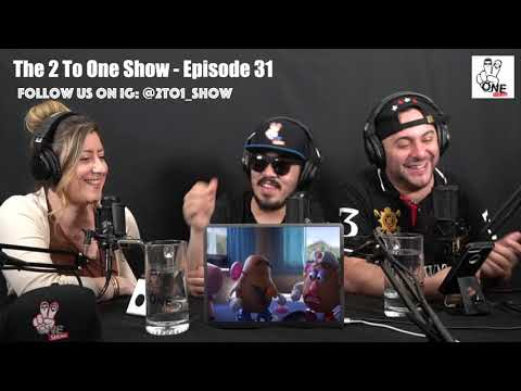 """The 2 To One Show - (Episode 31 - """"Policing"""")"""