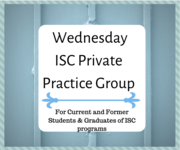 2019 All New ISC Wednesd…