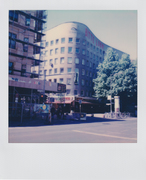 Berlin_Bonjour tristesse
