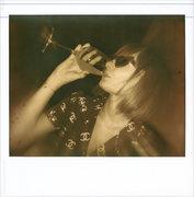 """ASPETTANDO...COCO (Polaroiders @ """"IL VINTAGE - PARMA"""")"""