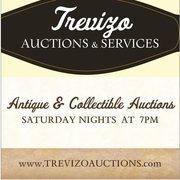 TREVIZO AUCTIONS & SERVICES