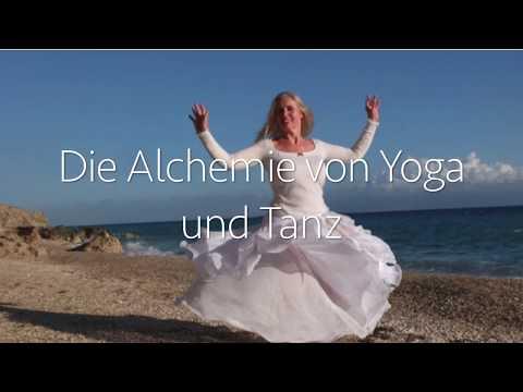 Shakti Dance /  Mona Grigolo
