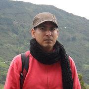 Constantino Gómez D.
