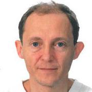 Jose Luis Ornat Marco