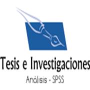 Tesis e Investigaciones