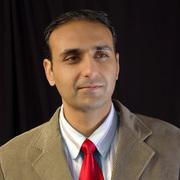 Arvind Rup Singh