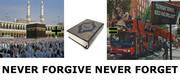 Never Forgive Never Forget 2