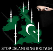 Stop Islamisation of UK