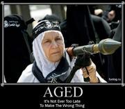 Grandma From Hell