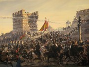 1453 Fall of Constantinople #2