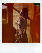 Expired Polaroid