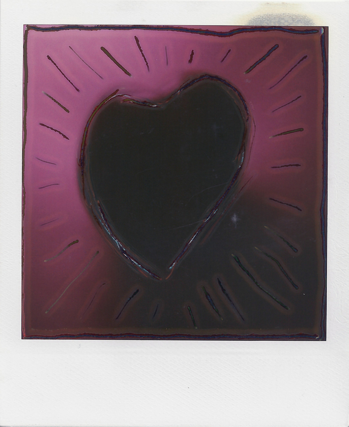 (heart) #20