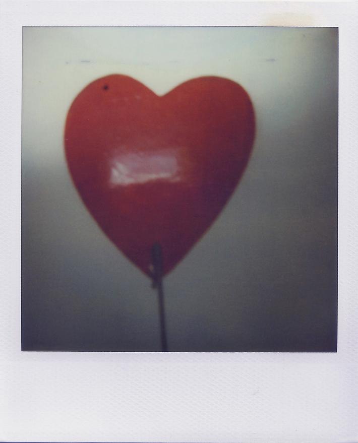(heart) #25