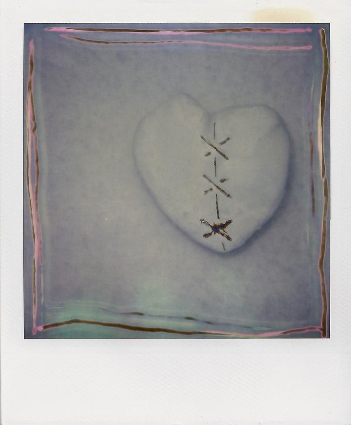 (heart) #13