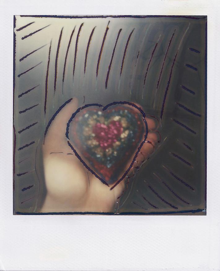 (heart) #51
