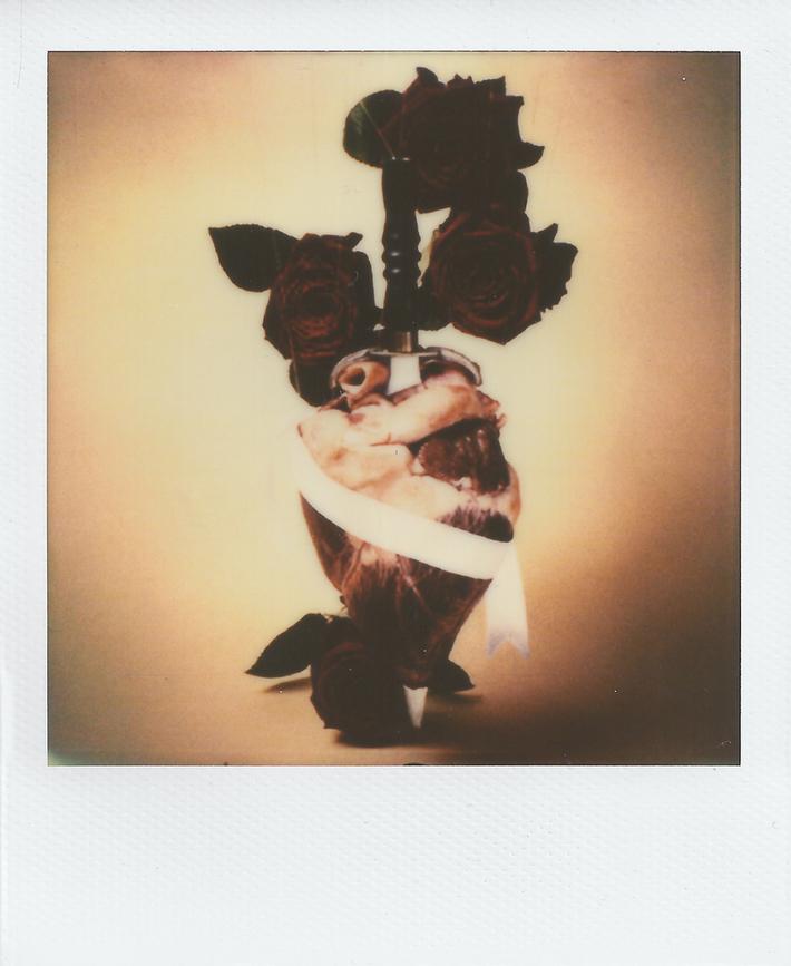 (heart) #86