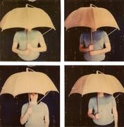 it's raining again