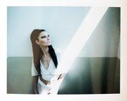 Natasha Guarnieri - Portrait