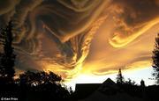 Wobble cloud