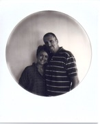 Claudia e Franco