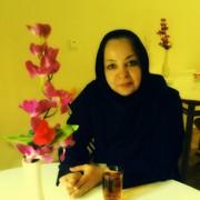 Nasrin Torabi