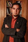 Darwin Patricio García Ayala