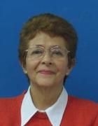 María Constanza Cortés de Romero