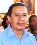 Pedro Uriel Rojas