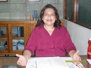 Rosa Maria Erazo