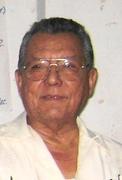 José Ernesto Urbina Barrientos