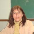 Prof. Lic.Margott  Gladys Flores
