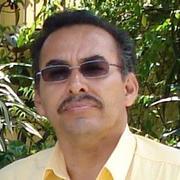 Samuel Avilés Domínguez