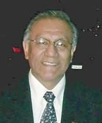 Daniel Quineche Meza