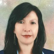 Claudia Patricia Moreno Arango