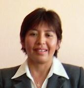 Jenny Rosales Mallqui