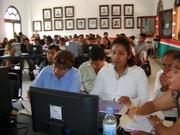Centro de maestros de Ajalpan