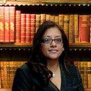 María Amparo Cervantes Arriola