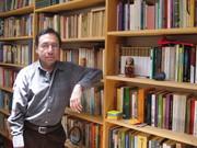 Jorge Méndez Martínez