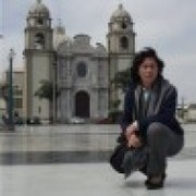 Julia Elizabeth Rojas Mendoza