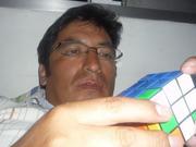 Carmelo Branimir España Villegas