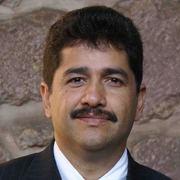 Alejandro Guzmán Mora
