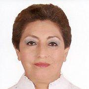 Teresa Clotilde Ojeda Sánchez