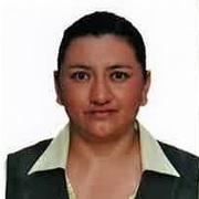 Nancy Rodríguez Gavilanes