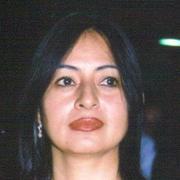 Norma Constanza Barrios Mosquera