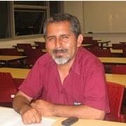Jaime Agustin Alegre Minaya